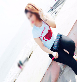 Goa Call Girl - Neelam