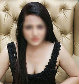 Escorts in Janakpuri